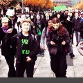 Million Mask March: Does the Mask Empower the 99% – or the 1%?