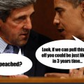 What Obama and Kerry Won't Tell You About Iranian Sanctions and Oil Profits