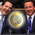 Thrup'ney bits, Tits – New Pound Coin is Elite Schoolboy Joke for Unwashed Masses