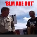 SHOCKER: Sheriff Gillespie Announces to Bundy Ranch Crowds: 'BLM Activities Will Cease'