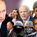 Inventing a 'Russian Threat': Washington's Full-Spectrum Subversion