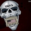 Ebola Fears Trigger Panic Sell-Off, Stocks Into a Tailspin