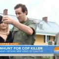 PA Shooter Frein: First Lone Gunman in Living Memory to Be Captured Alive
