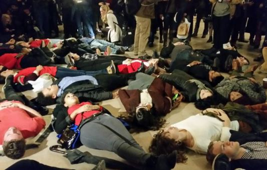 1-Occupy-2.0-Die-In