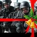 Santa's 'No Knock' Lament: Twas the Night Before Christmas