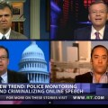 Cross Talk: Sunday Wire Host Patrick Henningsen Breaks Down Big Media's Game