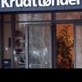 Hebdo Part Deux in Denmark: 'ISIS-Inspired' Gunmen Attack Cartoonist and Synagogue