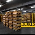 Did HSBC Just Close All 7 of Its Gold Vaults?