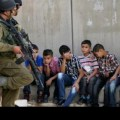 At Least 20 Palestinians, 7 Children Kidnapped By Israel Army in West Bank, Gaza