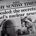 Iran Tells Israel: 'If you really want a nuke-free Middle East, then turn yours in'