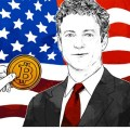 Bitcoin's Candidate: Rand Paul Accepting Crypto-Currency Contributions for Presidential Run