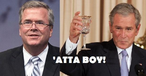 1-Bush-911-Iraq-Jeb-2