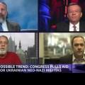 'US Now Flirting With WWIII': Henningsen on RT's CrossTalk