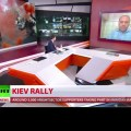 Henningsen on RT: Ukraine Neo-Nazis Could Overthrow US Puppet Poroshenko