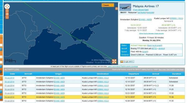 FlightAware-MH17-3