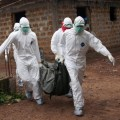 NEW EBOLA CASES CONFIRMED: How To Prevent Another Crisis