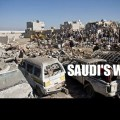 Why Is Western Media So Slow To Cover Saudi Arabia's Slaughter in Yemen?