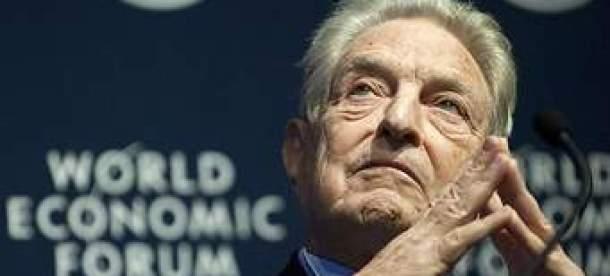Soros-Evil