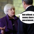 NO WAY: Did Congress Just Do Something Right With the Fed? FORM Act Requires Transparency