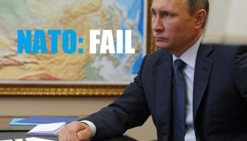 Putin throws down the Gauntlet to Turkey's Erdogan over downed Russian Jet