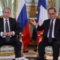 Putin: 'ISIS Financing Comes From G20 Member Nations'