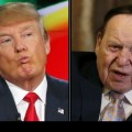 Oy Vey? Zionist Capo Sheldon Adelson summons Trump for 'private meeting' on Israel
