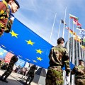 EUROPEAN EMPIRE: EU's New Border Force Will Override National Sovereignty