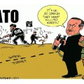 ANOTHER NATO SCAM: West Largely Silent About Erdogan's War on Kurds