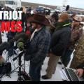 Activists or Terrorists? How Media Controls and Dictates 'The Narrative' in Burns, Oregon