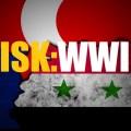 World War III – 'The New Axis of Evil'