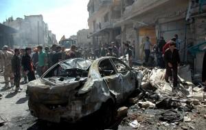 Homs in gaza