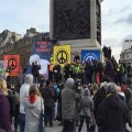 Stop Trident: Jeremy Corbyn Leads London Protest Against Nuclear Weapons