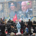 McCain & Nuland's Fascist Foot Soldiers: NeoNazi Mob Attacks LGBT Event in Ukraine