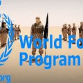 Live from Geneva:  UN Hypocrisy While WFP Drops Food for ISIS