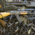 Suspicious Weapon Shipment from Turkey to Lebanon SEIZED as Saudis Call Hezbollah 'Terrorists'