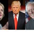 David Icke on The Hillary, Donald & Bernie Show