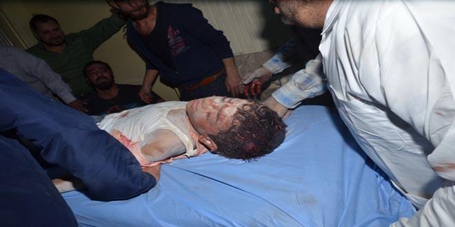 Aleppo-terrorist-attacks-rocket-shells-sniper-shooting-12