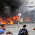 Syria: US, NATO Terrorist Suicide Bombers Massacre Civilians in Coastal Towns