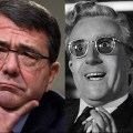 The New American Mediocrity: Ash Carter vs Dr. Strangelove