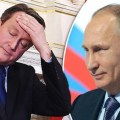 """BREXIT: Russian President Putin's Statement on UK """"Leave"""" Vote"""