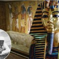 The 5th Element? Scientist Believes Tutankhamun's Dagger Came from Outer Space