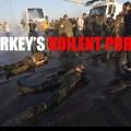 ERDOGAN'S PURGE: 'Islamist' Mobs Torture and Murder in Streets of Turkey