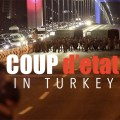 UPDATES: Turkey's Military Coup – Erdogan Takes Cover, Then Returns