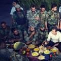 SYRIA:  President Bahsar Al Assad Talks to Australian SBS TV