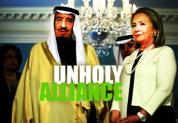 Bildergebnis für saudi arabien is terror sponsor