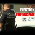 POLICE STATE END-RUN: DHS Wants Control of U.S. Elections