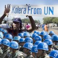 United Nations Brought Cholera Epidemic to Haiti, Killing 10,000 (and counting)