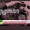 Myriad of ways the CIA tried (and failed) to assassinate Fidel Castro
