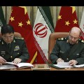 China and Iran Sign Military Pact Ahead of Tehran Looks at $10 Billion Deal with Moscow