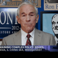 RT EXCLUSIVE: Peter Lavelle interviews Dr. Ron Paul on Trump's Challenges